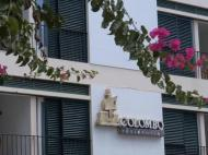 Residencial Colombo, 2*