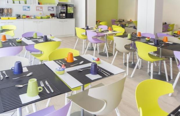 фото ibis Styles Cannes Le Cannet (ex. Holiday Inn Garden Court Le Cannet) изображение №6