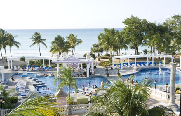 фото Riu Palace Tropical Bay изображение №2