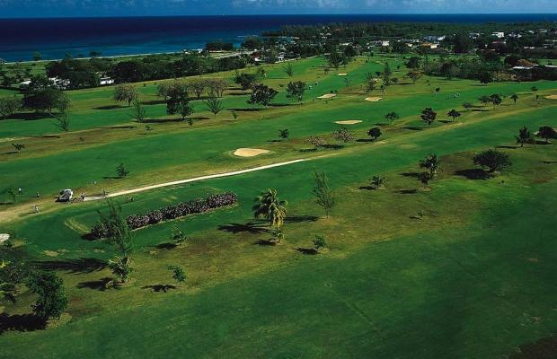 фото отеля Jewel Runaway Bay Beach & Golf Resort (ex. Breezes Runaway Bay Resort & Golf Club) изображение №5