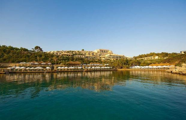 фотографии отеля Hilton Bodrum Turkbuku Resort & Spa (ex. Bodrum Princess De Luxe Resort & Spa) изображение №7