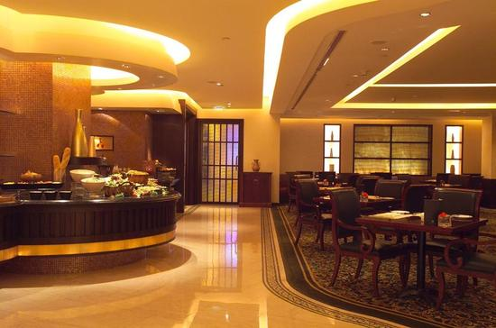 фото Beijing Marriott Hotel West изображение №10