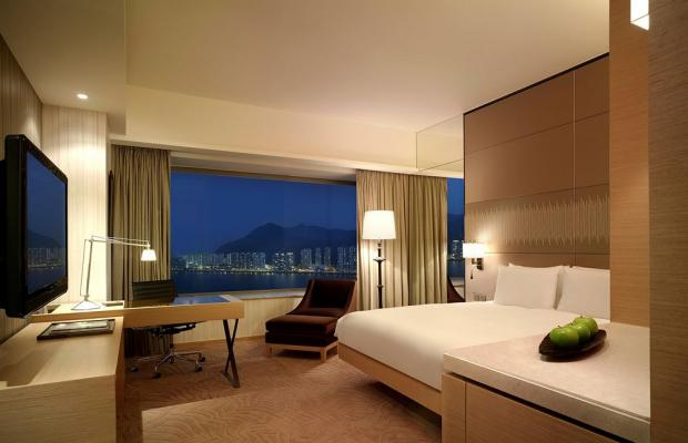 фотографии Hyatt Regency Hong Kong Sha Tin изображение №24