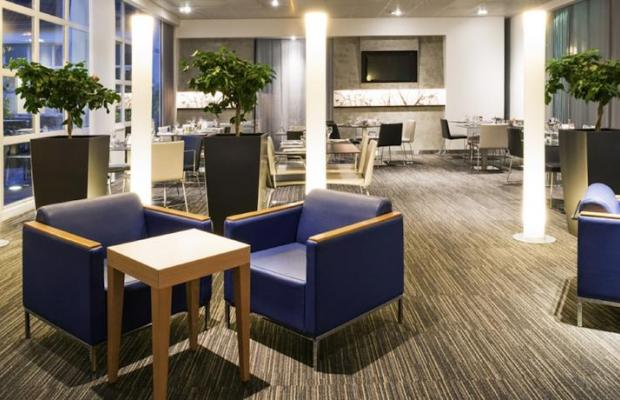фото Novotel Lille Centre Grand Place изображение №2