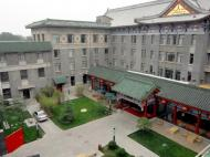 Travel inn hua qiao, 3*