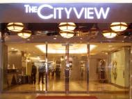 The City View, 3*