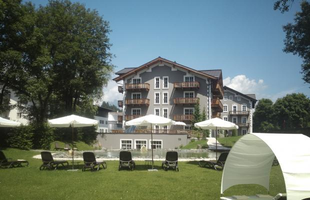 фото Q! Resort Health & Spa (ex. Astoria Kitzbuehel) изображение №6