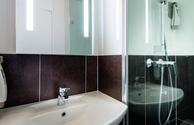фото Ibis Styles Reims Centre (ex. Express by Holiday Inn Reims) изображение №30