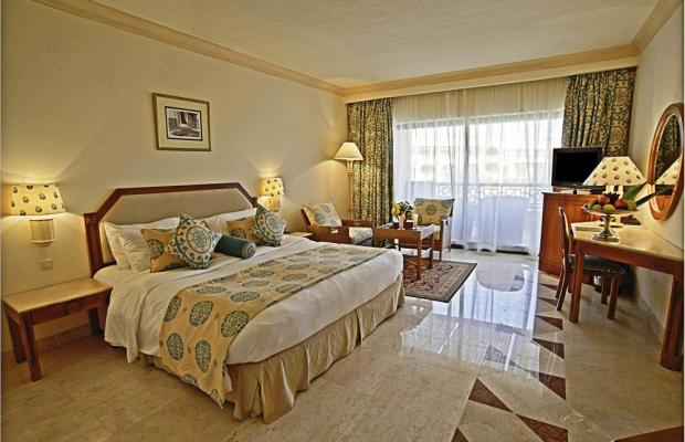 фотографии Movenpick Resort Hurghada (ex. Continetal Resort Hurghada; InterContinental Resort & Casino) изображение №32