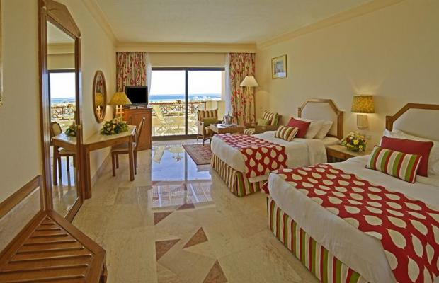 фото Movenpick Resort Hurghada (ex. Continetal Resort Hurghada; InterContinental Resort & Casino) изображение №34