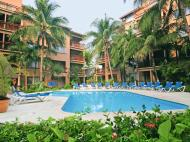 El Tukan Hotel & Beach Club, 3*