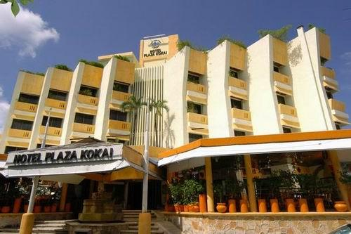 фото отеля Plaza Kokai Cancun (ex. Best Western Plaza Kokai Cancun) изображение №1