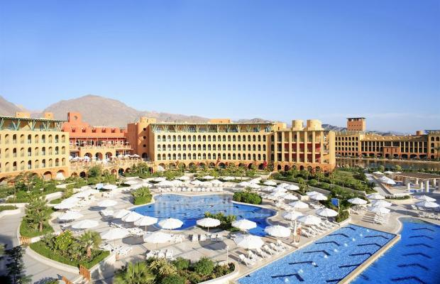 фото отеля Strand Beach & Golf Resort Taba Height (Intercontinental Taba) изображение №1