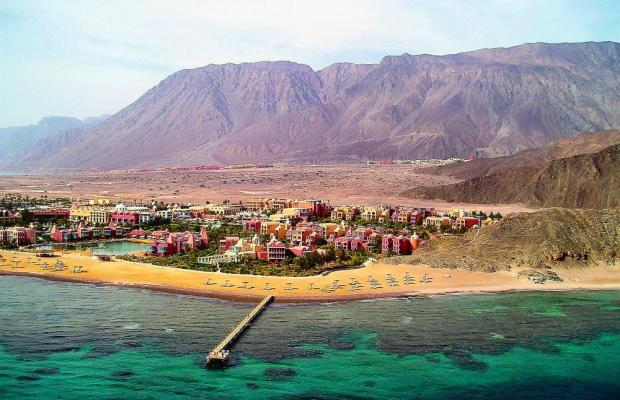 фотографии Miramar Resort Taba Heights (ex. Hyatt Regency Taba Heights) изображение №72