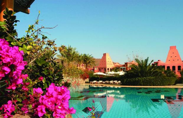 фото отеля Miramar Resort Taba Heights (ex. Hyatt Regency Taba Heights) изображение №73