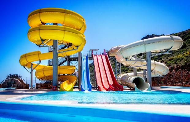 фото Smartline The Village Resort And Water Park (ex. Mareblue Village) изображение №10