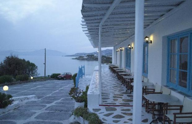 фотографии Mykonos Beach Hotel (ex. Apartments By The Beach In Mykonos) изображение №12