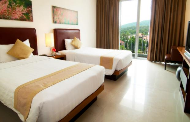 фото B2 Premier Chiangmai Resort & Spa изображение №10