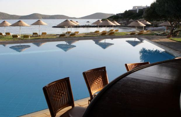 фото отеля Porto Elounda Golf & SPA Resort (ex. Porto Elounda De Luxe Resort) изображение №13