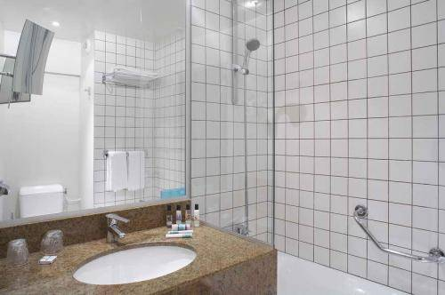 фото отеля Mercure Paris La Defense 5 изображение №5