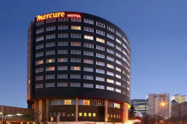 фото отеля Mercure Paris La Defense 5 изображение №13