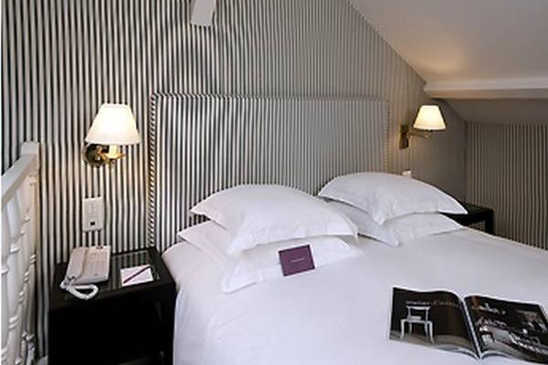 фото отеля Mercure Champs Elysees изображение №9