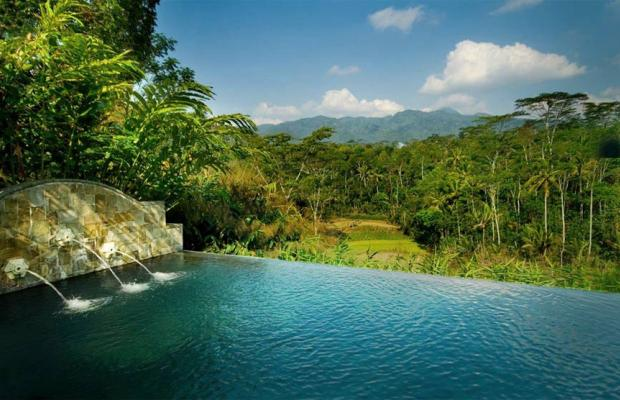 фото Mesa Stila Resort (ex. Losari Spa Retreat & Coffee Plantation) изображение №14
