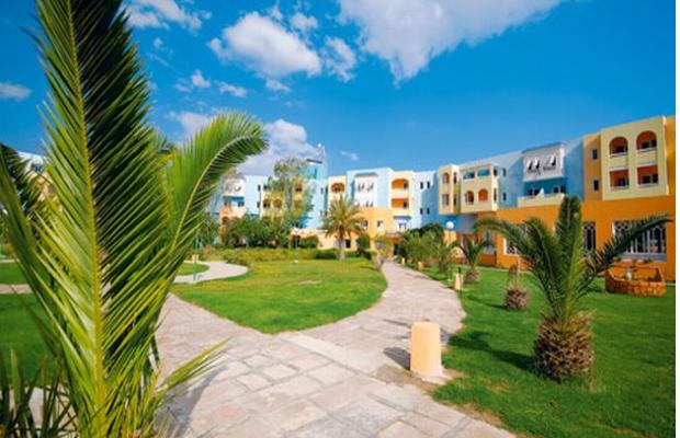 фотографии Caribbean World Hammamet Village изображение №4