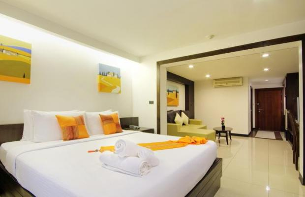 фото Baywalk Residence Pattaya изображение №26
