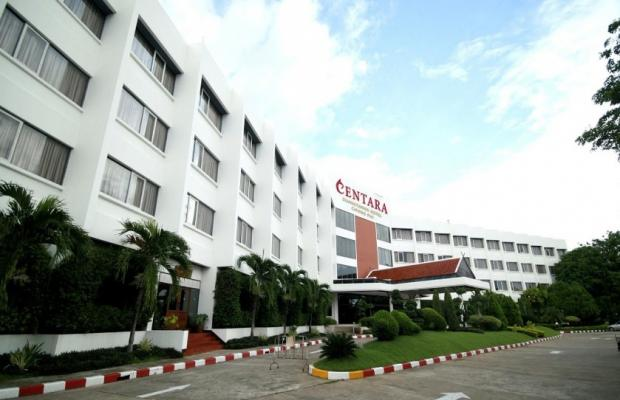 фото Centara Mae Sot Hill Resort изображение №6