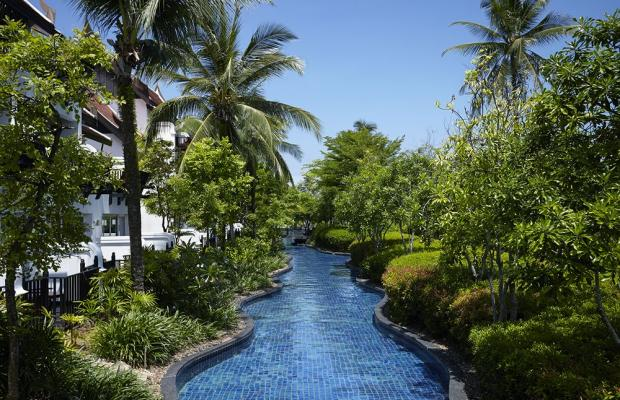 фотографии JW Marriott Khao Lak Resort & Spa (ex. Sofitel Magic Lagoon; Cher Fan; Rixos Premium) изображение №16