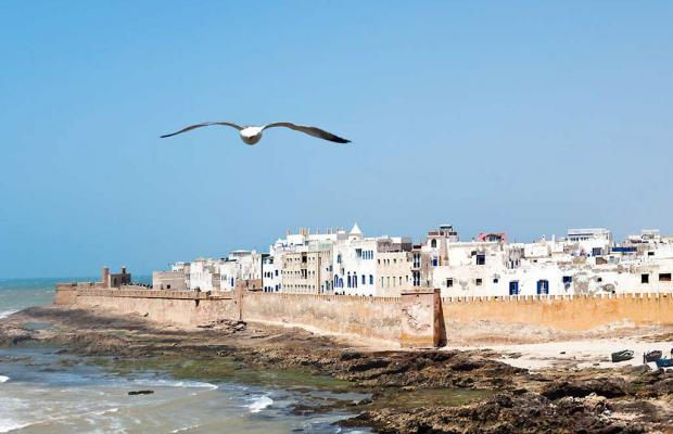фото отеля Le Medina Essaouira Hotel Thalassa sea & spa - MGallery Collection изображение №5