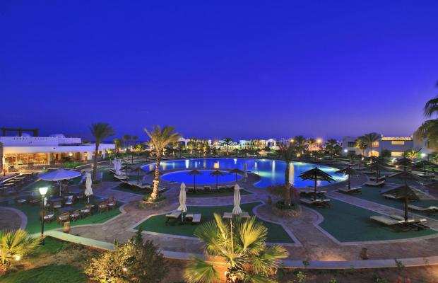 фотографии отеля Coral Beach Resort Montazah (ex. Coral Beach Montazah Rotana Resort) изображение №23