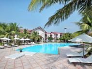 White Sand Doclet Resort & Spa, 4*