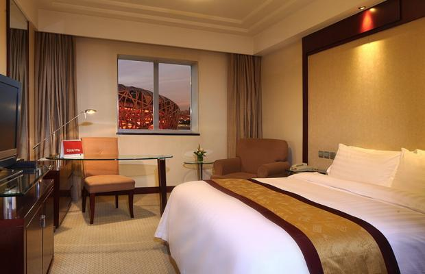 фотографии отеля Grand Skylight Catic Hotel Beijing изображение №7
