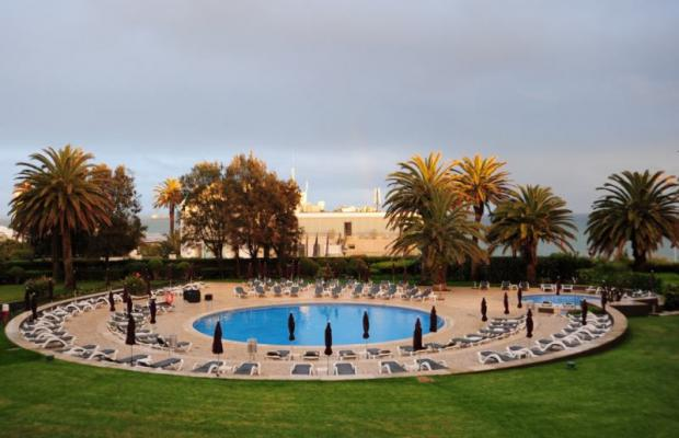фото отеля Vila Gale Village Cascais изображение №5