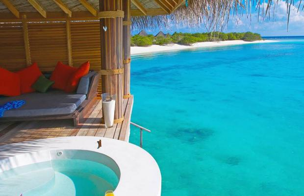фотографии отеля Island Hideaway at Dhonakulhi Maldives Spa Resort and Marina изображение №23