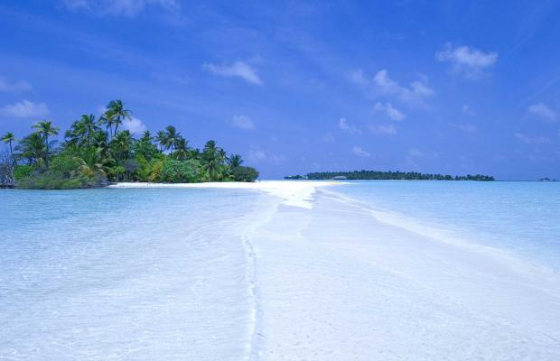 фотографии отеля Rihiveli by Castaway Hotels & Escapes изображение №23