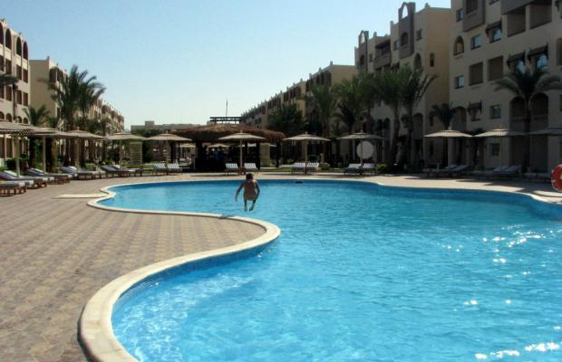 фото Nubia Aqua Beach Resort изображение №10