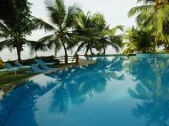 Manaltheeram Ayurveda Beach Village Resort, 3*