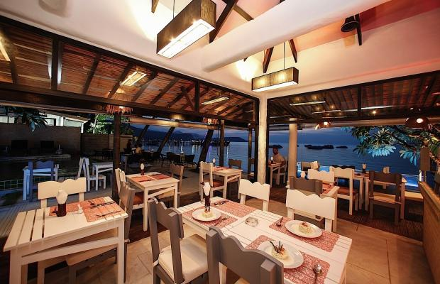 фото отеля Punnpreeda Beach Resort (ex. Punnpreeda Hip Resort Samui) изображение №37