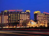 Crowne Plaza Beijing International Airport, 5*