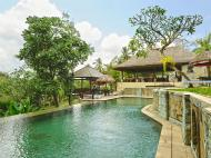 Beji Ubud Resort, 3*