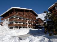 Residence Le Chalet Alpina, 3*