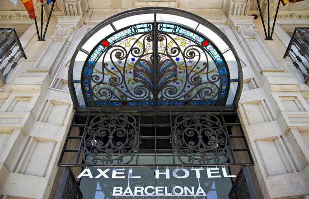 фотографии Axel Hotel Barcelona & Urban Spa изображение №20