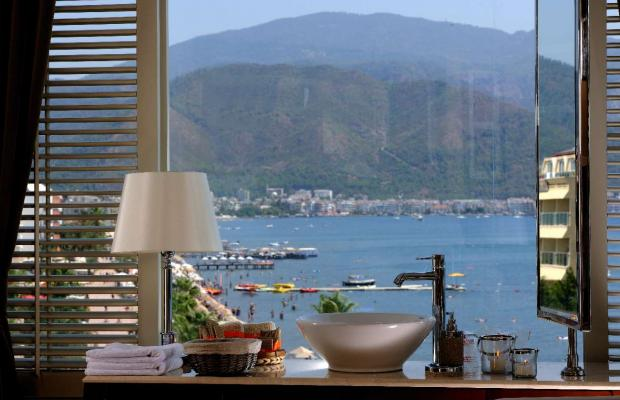 фотографии отеля Elegance Hotels International Marmaris изображение №107