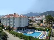 Grand Panorama Family Suite Hotel (Ex.Club Seray Forest), 4*