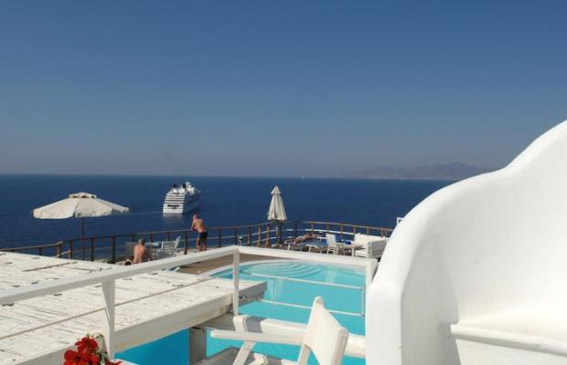фотографии отеля Mykonos View By Semeli Apartments изображение №15