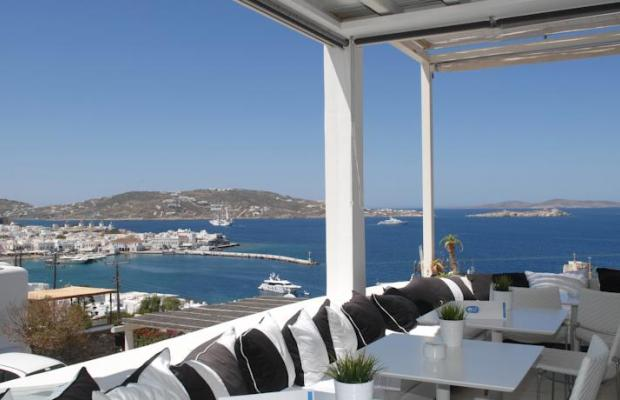 фотографии отеля Mykonos View By Semeli Apartments изображение №19