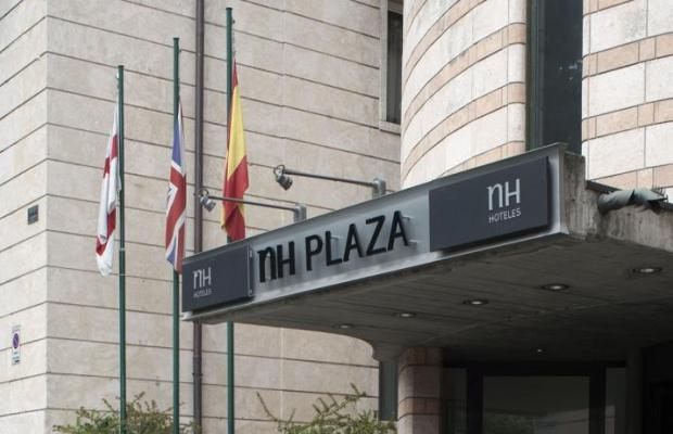 фотографии отеля NH Plaza (ex. Jolly Hotel Plaza Genoa) изображение №31